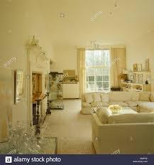 Wohnzimmer Schwedisch Country Interiors Livingrooms Modern Stockfotos U0026 Country