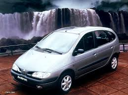 1996 renault megane scenic related infomation specifications