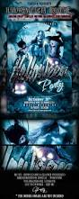 free halloween party flyer templates ultimate halloween design inspiration and resources 2013 web3canvas