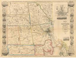 Maps Of Old Maps Of Rhode Island