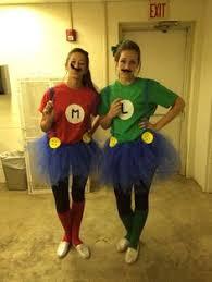 Halloween Costumes Luigi 20 Awesome Diy Halloween Costumes Women Luigi Costume