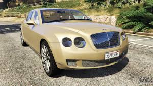 2010 bentley continental flying spur bentley continental flying spur 2010 for gta 5