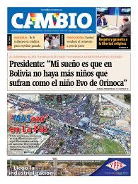 edición impresa 09 10 14 by cambio periódico del estado