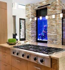 backsplash kitchens top 30 creative and unique kitchen backsplash ideas amazing diy