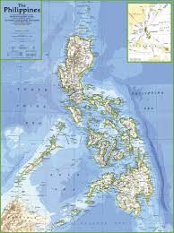 Map Of Mexico With Cities by Philippines Maps Maps Of Philippines