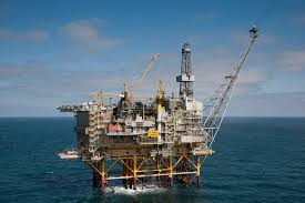 gas field offshore energy today