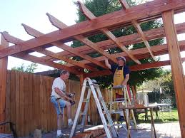 How To Build A Pergola by When Do I Need A Permit Tags Wonderful Do You Need A Permit To