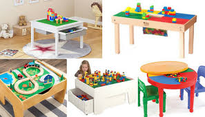 kids table with storage the best tables with storage keep calm get organised