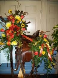 how to make a casket spray casket spray on saddle sympathy in greenville il floral