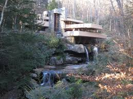 being dave in dubai frank lloyd wright u0027s fallingwater in