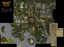 Free World Maps by Atlas Pages Tip It Runescape Help The Original Runescape