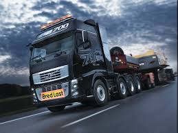 volvo commercial vehicles volvo trucks launches heavy haulage version of fh16 indian cars