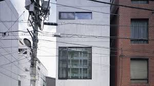 Extremely Small Homes 10 Japanese Micro Homes That Redefine Living Small