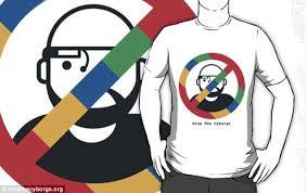 google glass protestors set up shop online in attempt to censor