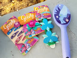 goody s hair the abcd diaries troll themed hair accessories from goody