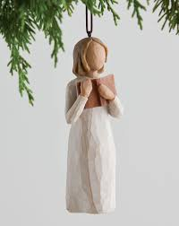 of learning ornament willow tree