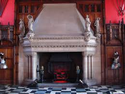 castle interior by elizatibbits stock on deviantart