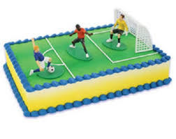 soccer cake soccer cake toppers etsy