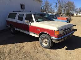 ford bronco 2017 4 door 1988 ford bronco 4 door metropolitan 4x4
