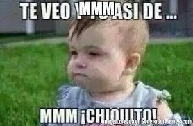 Mmm Meme - mmm meme de bebe rico mmm imagenes memes generadormemes