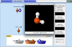 build a molecule atoms molecules molecular formula phet