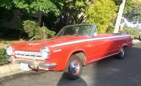 1964 dodge dart gt parts 1964 dodge dart gt convertible mopar v8 rat rod vintage