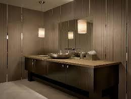 Above Mirror Vanity Lighting Bathrooms Design Home Depot Bathroom Fixtures Bath Fitters