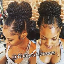 braided pin up hairstyle for black women best 25 goddess braids updo ideas on pinterest natural hair