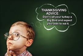 best thanksgiving jokes