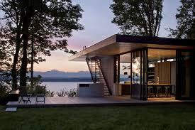 case inlet retreat mw works architecture design