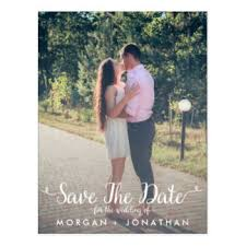 save the date cards greeting u0026 photo cards zazzle