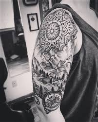 the 80 best half sleeve tattoos for improb
