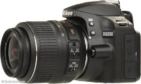 nikon d3200 24 2 mp cmos dslr sell and buy online