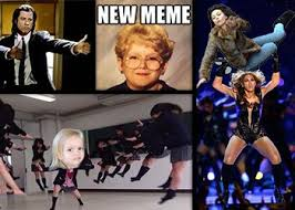 Best Memes Of 2013 - twerking and side eyeing 2013 s best memes pcmag com