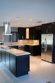 Fl Kitchen Cabinets Remodel In Palm Coast From In Fl Solid Wood - Kitchen cabinets hialeah