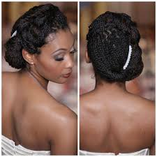 kenyan bridal hairstyles nappilynigeriangirl how to prepare your natural hair for a