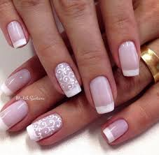 Nail Art Lace Design 20 Romantic Lace Nail Designs For Creative Juice