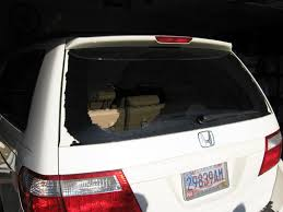 honda crv windshield replacement cost 2007 honda odyssey rear window exploded 10 complaints