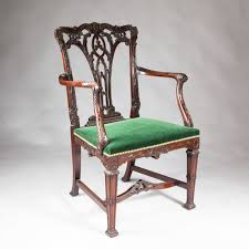 a pair of italian ebonised side chairs by sanguinetti nicholas