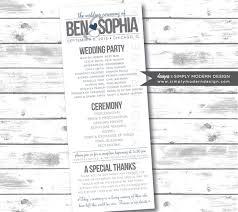 ceremony order for wedding programs 25 legjobb ötlet csak a pinteresten a következővel kapcsolatban