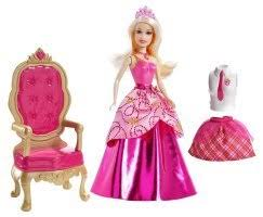 barbie princess charm blair doll revieweken shirts