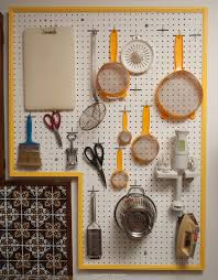 how to store food equipment