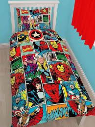 Avengers Duvet Cover Single 305 Best Childrens Bedding Images On Pinterest Duvet Cover Sets