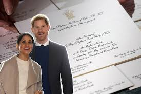 royal wedding invitation royal wedding how much the invitations cost money