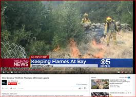North Bay Fire Ban Status by Emergency Hashtag On Twitter
