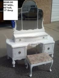 Unfinished Wood Vanities Unfinished Vanity Table Foter
