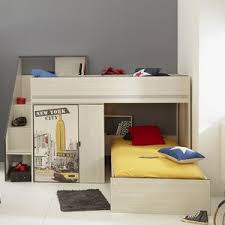 Bunk Bed L Shape L Shaped Bunk Beds