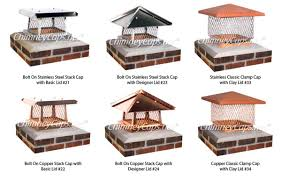 fireplace flue image of copper chimney flue covers is your
