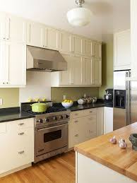 Small Kitchen Remodel Featuring Slate Tile Backsplash 7 best black pearl granite by art granite countertops inc images