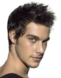 Natural Mens Hairstyles by 2016 Trendy Spiky Hairstyles For Men Men U0027s Hairstyles And